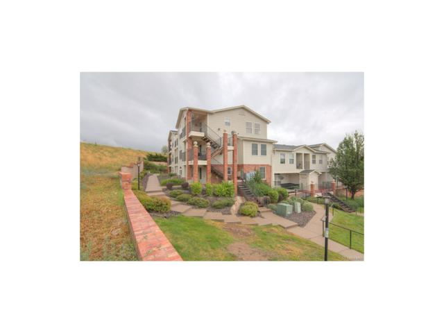 1629 S Deframe Street A1, Lakewood, CO 80228 (MLS #6877066) :: 8z Real Estate