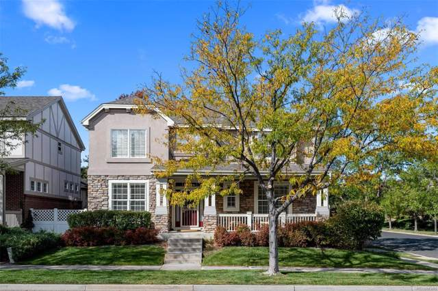 17 S Rosemary Street, Denver, CO 80230 (#6877604) :: 5281 Exclusive Homes Realty