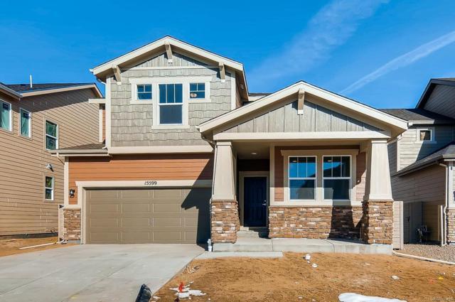 15599 E 47th Drive, Denver, CO 80239 (MLS #6877676) :: 8z Real Estate