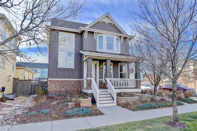 8008 E 22nd Place, Denver, CO 80238 (#6877925) :: Real Estate Professionals