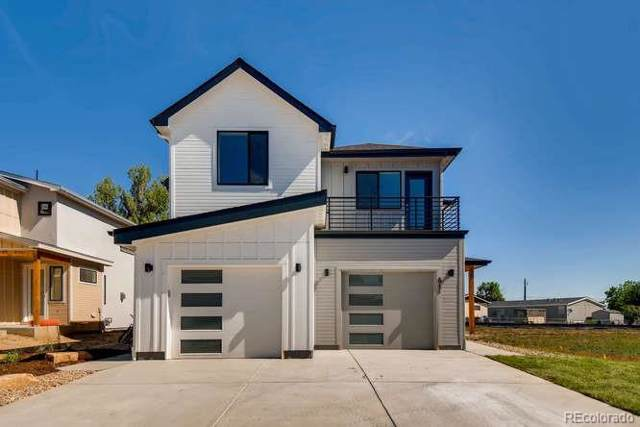 741 Cannon Trail, Lafayette, CO 80026 (#6878136) :: James Crocker Team