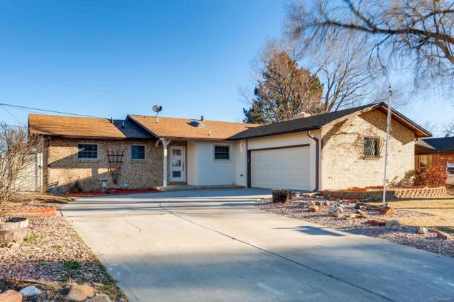8351 W 70th Avenue, Arvada, CO 80004 (MLS #6878139) :: 8z Real Estate