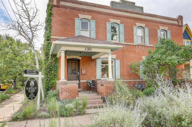 4360 Umatilla Street, Denver, CO 80211 (#6878356) :: Sellstate Realty Pros
