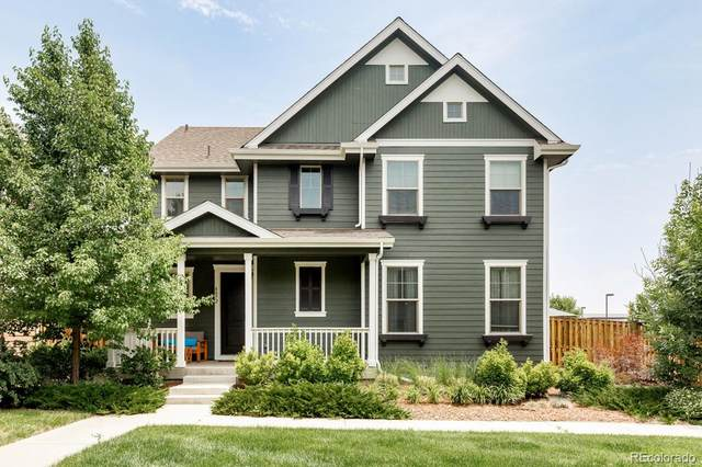 8072 E 49th Place, Denver, CO 80238 (#6878577) :: The DeGrood Team