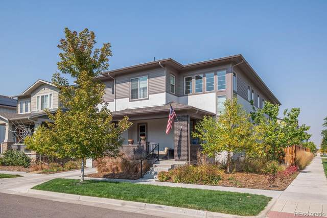 8491 E 54th Drive, Denver, CO 80238 (#6878711) :: Bring Home Denver with Keller Williams Downtown Realty LLC