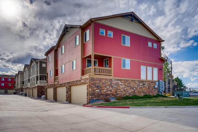 1750 Aspen Meadows Circle, Federal Heights, CO 80260 (#6878915) :: Bring Home Denver with Keller Williams Downtown Realty LLC