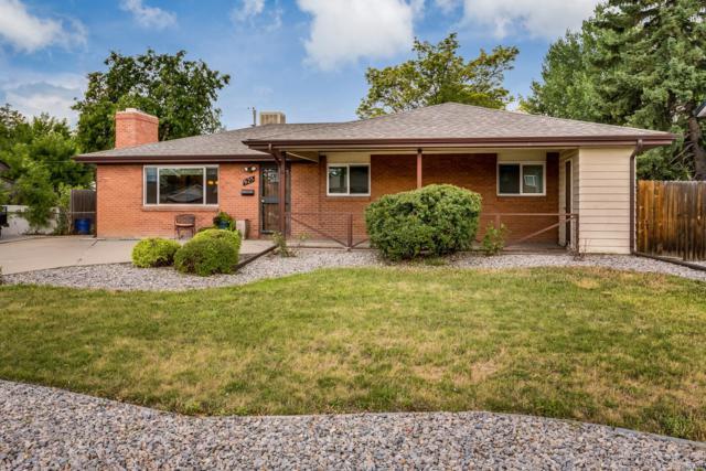 925 Laurel Street, Broomfield, CO 80020 (#6879525) :: Colorado Home Finder Realty