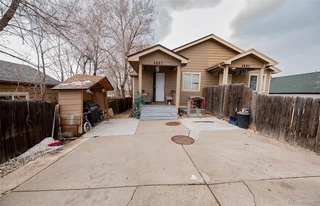 4887 Morrison Road, Denver, CO 80219 (MLS #6879648) :: Wheelhouse Realty