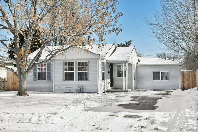 540 Utica Street, Denver, CO 80204 (MLS #6879726) :: 8z Real Estate