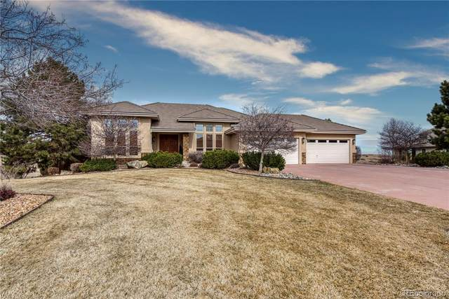 5559 Twilight Way, Parker, CO 80134 (#6880119) :: Re/Max Structure