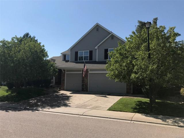 5746 Aspen Creek Drive, Broomfield, CO 80020 (MLS #6880450) :: 8z Real Estate