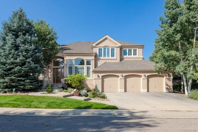 777 Niwot Ridge Lane, Lafayette, CO 80026 (#6880515) :: The Heyl Group at Keller Williams