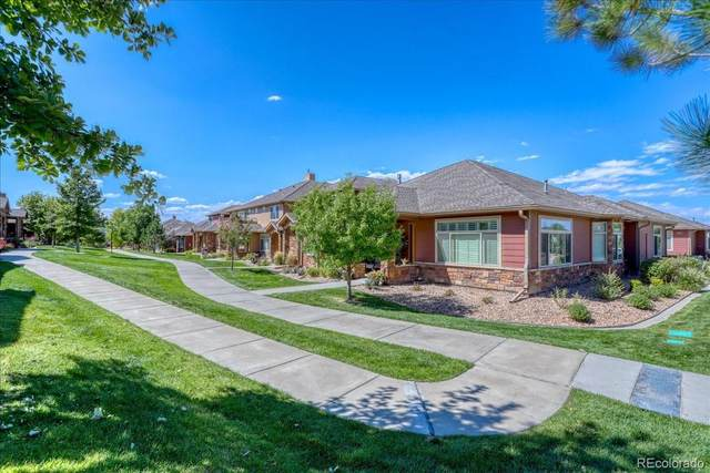 8559 Gold Peak Drive E, Highlands Ranch, CO 80130 (#6880861) :: Own-Sweethome Team