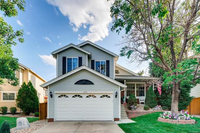 6474 Laguna Circle, Highlands Ranch, CO 80130 (#6881137) :: Colorado Team Real Estate