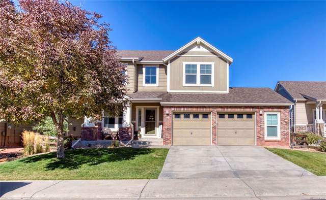 4731 Sunridge Terrace Drive, Castle Rock, CO 80109 (#6881734) :: The Peak Properties Group