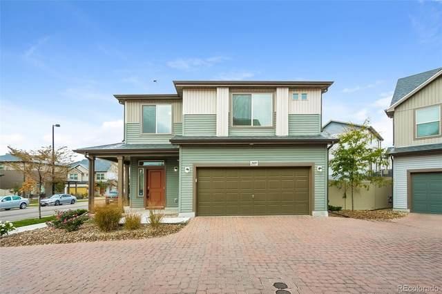 20019 E 48th Place, Denver, CO 80249 (#6882300) :: Wisdom Real Estate