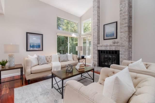 1576 S Trenton Court, Denver, CO 80231 (MLS #6882310) :: 8z Real Estate
