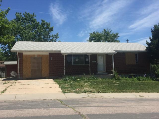 7618 Grace Place, Denver, CO 80221 (#6882356) :: Bring Home Denver with Keller Williams Downtown Realty LLC