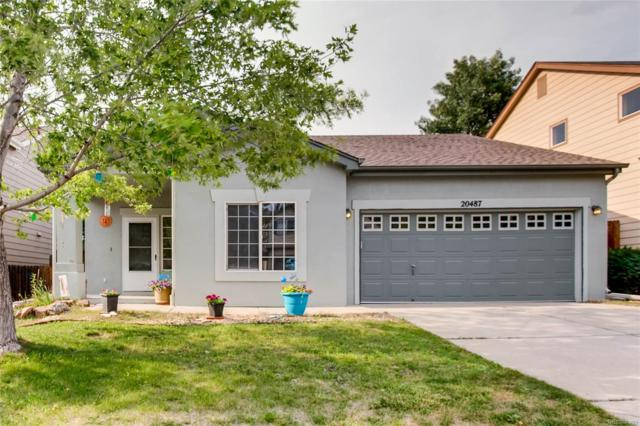 20487 E Milan Place, Aurora, CO 80013 (#6882525) :: The Pete Cook Home Group