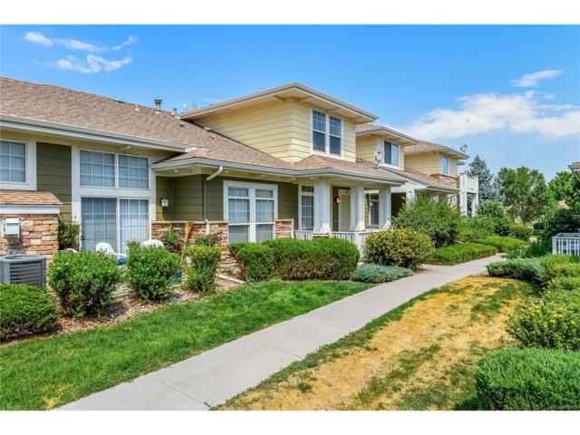 3000 E 112th Avenue #46, Northglenn, CO 80233 (MLS #6882551) :: 8z Real Estate