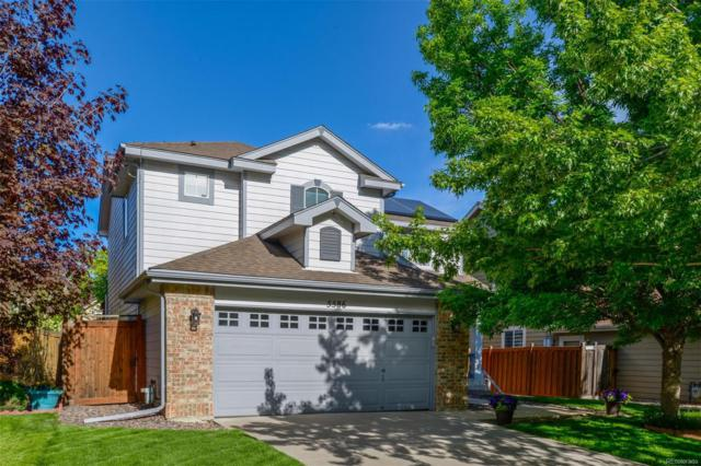 5586 S Harlan Street, Denver, CO 80123 (#6883196) :: Wisdom Real Estate