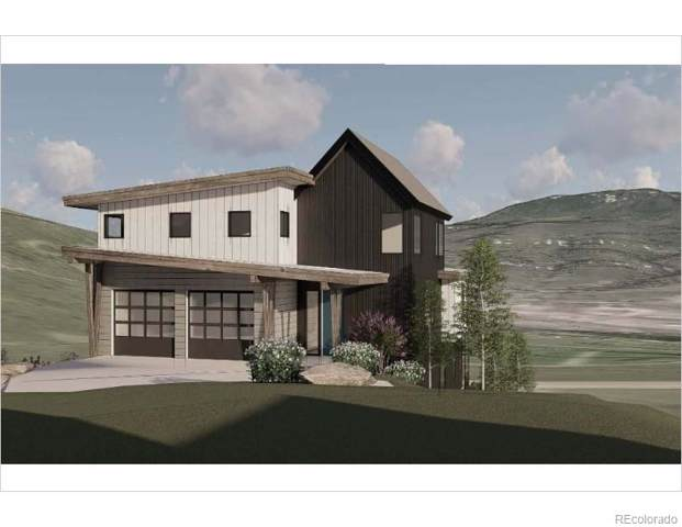 1882 Sunlight Drive, Steamboat Springs, CO 80487 (#6883243) :: 5281 Exclusive Homes Realty