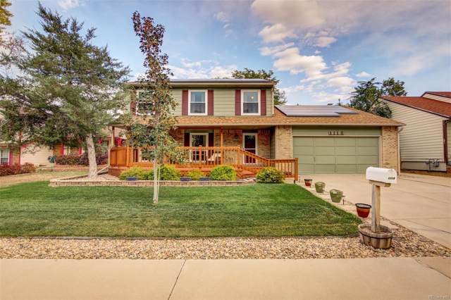 1118 S Kalispell Way, Aurora, CO 80017 (MLS #6883973) :: 8z Real Estate