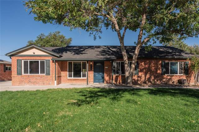 916 Troy Street, Aurora, CO 80011 (MLS #6884211) :: 8z Real Estate