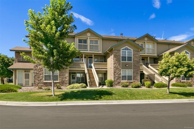 2854 W Centennial Drive D, Littleton, CO 80123 (#6884459) :: HomeSmart Realty Group