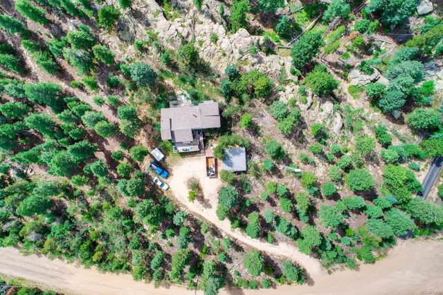 29682 Bearcat Trail, Conifer, CO 80433 (#6884650) :: Arnie Stein Team   RE/MAX Masters Millennium
