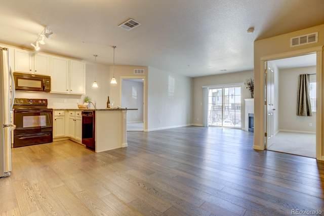 725 Elmhurst Drive #108, Highlands Ranch, CO 80129 (MLS #6884834) :: 8z Real Estate