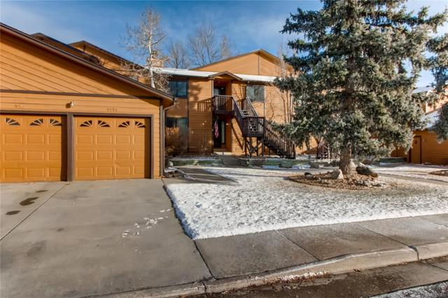 9593 W 89th Circle, Westminster, CO 80021 (#6884944) :: Bring Home Denver