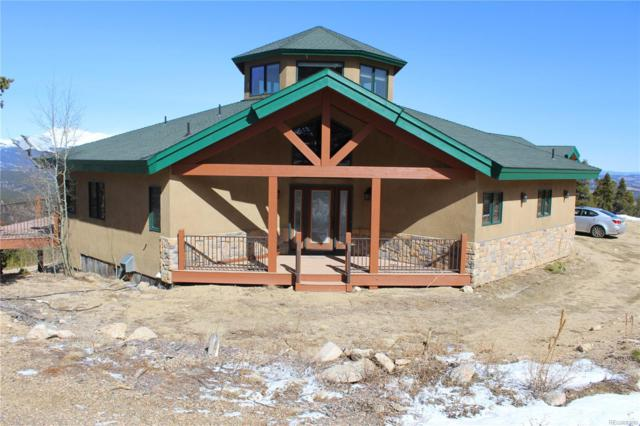 200 Kimwood Road, Black Hawk, CO 80422 (#6885555) :: Structure CO Group