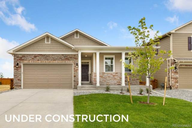 6837 Gateway Crossing Street, Wellington, CO 80549 (MLS #6885797) :: 8z Real Estate