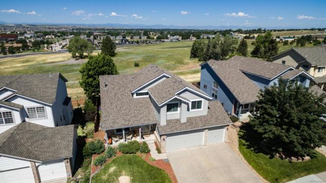 10891 Parker Vista Road, Parker, CO 80138 (#6885848) :: The Heyl Group at Keller Williams