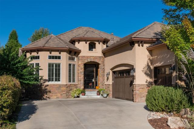 36 Brookhaven Place, Littleton, CO 80123 (#6886171) :: Sellstate Realty Pros