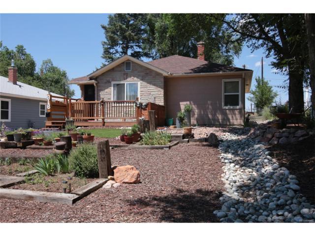 916 E Cucharras Street, Colorado Springs, CO 80903 (MLS #6887080) :: 8z Real Estate