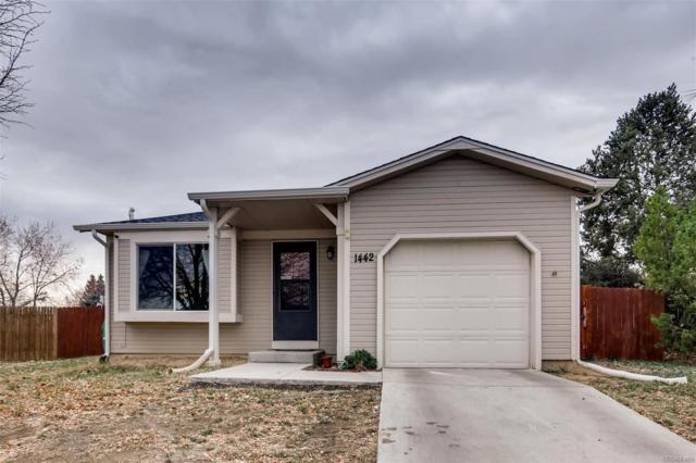 1442 S Biscay Way, Aurora, CO 80017 (#6887215) :: The Heyl Group at Keller Williams