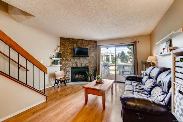 3636 S Depew Street #5, Lakewood, CO 80235 (#6887345) :: My Home Team