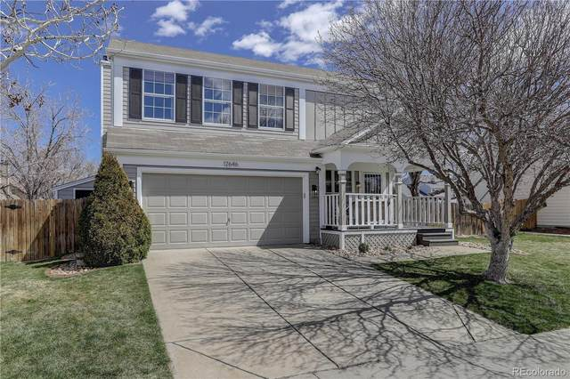 12646 Hazel Street, Broomfield, CO 80020 (#6887612) :: The Harling Team @ Homesmart Realty Group