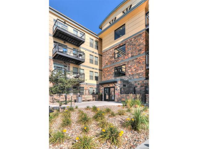 13598 Via Varra #419, Broomfield, CO 80020 (MLS #6888020) :: 8z Real Estate