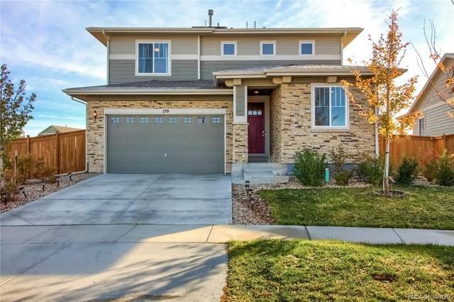 150 S Langdale Court, Aurora, CO 80018 (MLS #6888112) :: Neuhaus Real Estate, Inc.