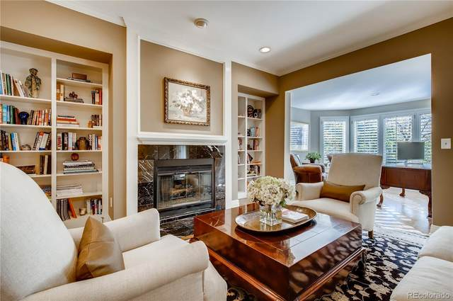 230 Adams Street, Denver, CO 80206 (#6888468) :: Real Estate Professionals