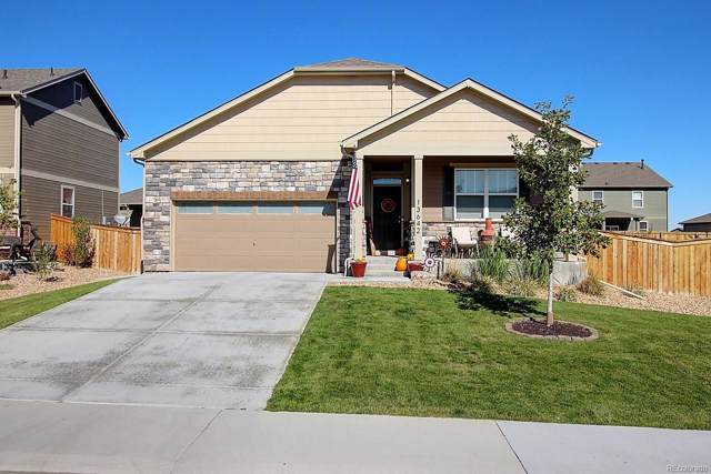 13642 Syracuse Way, Thornton, CO 80602 (MLS #6888574) :: 8z Real Estate