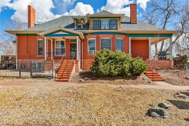 2557 W 32nd Avenue, Denver, CO 80211 (#6888985) :: James Crocker Team