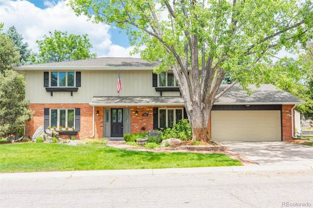 7309 S Depew Street, Littleton, CO 80128 (#6889633) :: Mile High Luxury Real Estate
