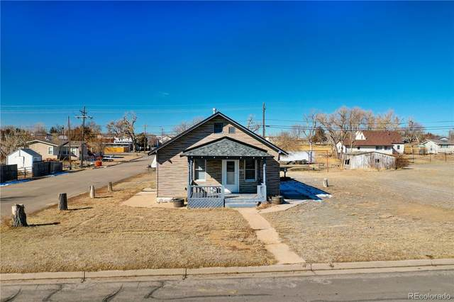 295 S Main Street, Keenesburg, CO 80643 (#6889774) :: Bring Home Denver with Keller Williams Downtown Realty LLC