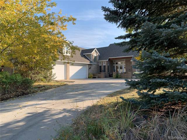 5294 S Youngfield Court, Littleton, CO 80127 (MLS #6890518) :: 8z Real Estate