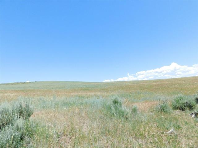 Tbd E. 9th Street, Craig, CO 81625 (MLS #6890694) :: 8z Real Estate