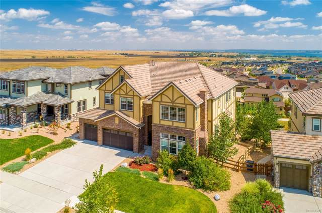 9462 Noble Way, Arvada, CO 80007 (MLS #6890769) :: Bliss Realty Group